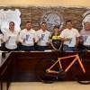 """Invita Gobierno Municipal a participar en el Circuito Nacional Ciclista """"Altamira Sobre Ruedas"""""""