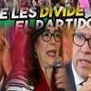 """""""MORENA, DECAE, CADA VEZ MAS DIVIDIDA""""…!"""