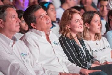 """Gobernador del Estado y DIF Tamaulipas traen a los jóvenes tamaulipecos gira """"Vive Sin Drogas"""""""