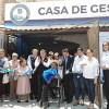 Ciro Hernández, reinaugura oficina de gestoría y enlace legislativo