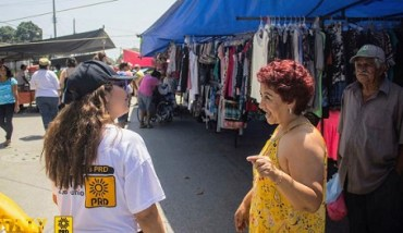 De frente y de cerca, escucha Itaty García a los tampiqueños