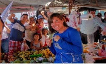 """Gestionará Rosa González Transformación de """"La Puntilla"""""""