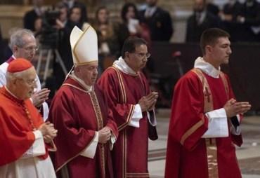 El miedo y el pecado acaban con la esperanza; advierte Papa Francisco