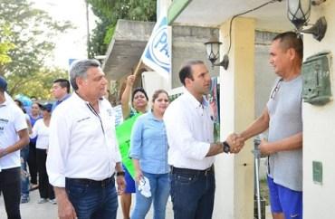 Integra Mon Marón Propuestas Ciudadanas para Garantizar el Desarrollo de Tampico