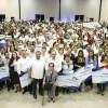Más de 8 mdp en financiamiento y premios para microemprendedores