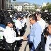 Entrega Gobernador 50 patrullas ligeras de proximidad para fortalecer la vigilancia turística y zonas céntricas