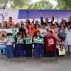 """Activa Gobierno de Altamira Ciclo Municipal Educativo en la primaria """"Ignacio José Allende"""""""