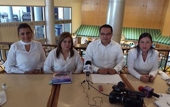 Brenda Vargas Figueroa es la candidata de MC por distrito 21 de Tampico.