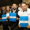 Agradece Sección 30 del SNTE, al Gobernador, Francisco García Cabeza de Vaca