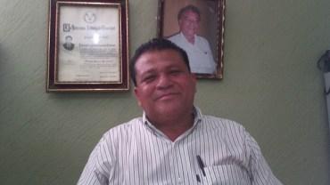 Buscan croquistas trabajo en obras de sector privado
