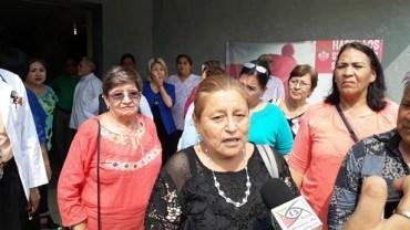 Atienden a pacientes en condiciones infrahumanas  en el ISSSTE de El Mante