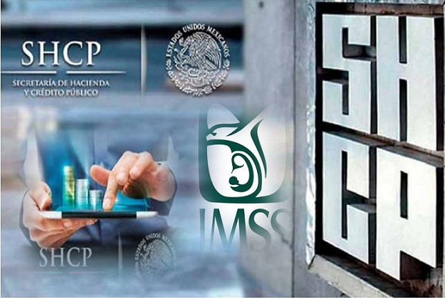 TITULAR DE SHCP POSIBLE GENERADOR DEL PROBLEMA EN EL IMSS
