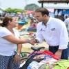 Gestionará Mon Marón Recursos para Modernizar la Red Hidráulica de Tampico