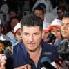 Concluye Miguel Gómez trabajo de Campaña. Se declara listo para la victoria.
