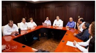 Concluye revisión al sistema de gestión de calidad de la UAT