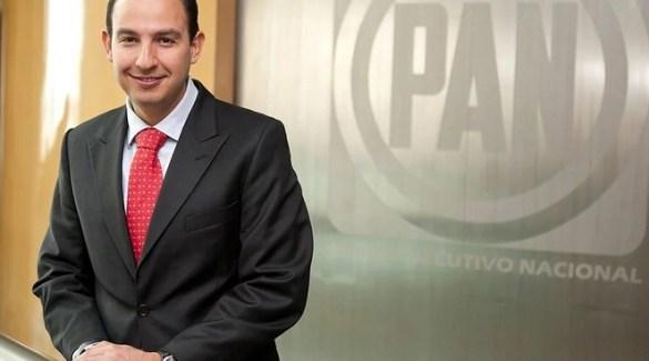 Visitará Tamaulipas Marko Cortés y apoyará campañas del PAN