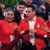 """""""TENGO LOS TAMAÑOS PARA DEFENDER AL PRI"""": ALITO"""
