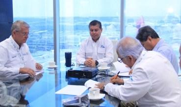 Gobierno del Estado y Sebien proyectan realizar 815 obras a través de programa FISE en este 2019