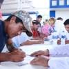 Ofrecen Movilidad Laboral segura, para jornaleros agrícolas tamaulipecos