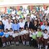 Arrancan campaña e instalan Comisión Intersecretarial CITI, para erradicar el Trabajo Infantil de Tamaulipas.
