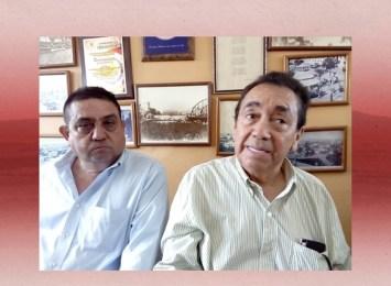 Pretende 'El Chapo Guzmán' revivir antiguo Hospital Canseco