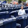 Tampico Será la Ciudad Más Limpia de México: Chucho Nader