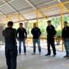 """Policía Investigadora realiza curso """"Tiro Policial""""."""