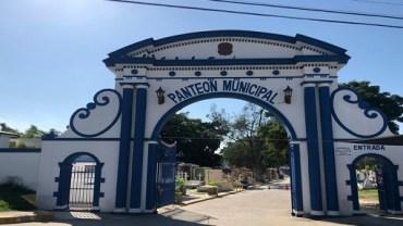 Asignará Ayuntamiento de Altamira nombre representativo al Panteón Municipal de la Zona Centro