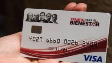Normalizan pago a los adultos mayores en tarjeta Bienestar