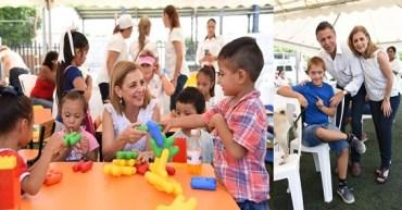 Realiza DIF Tampico Exitosa Jornada Médico-Asistencial