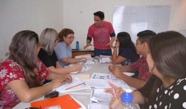 Invita Gobierno de Madero a Clases de Inglés y Francés