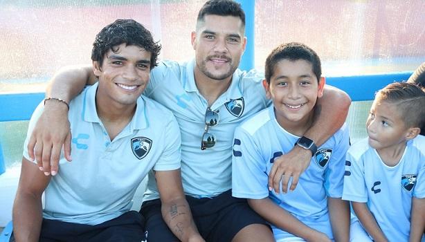 El Tampico-Madero recomponiendo el tejido social