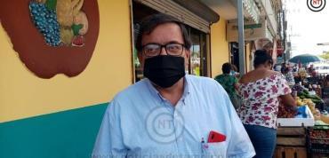 Doscientos comercios no esenciales abren sus cortinas en Madero.