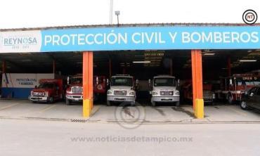 Muere auxiliar de Protección Civil por Covid