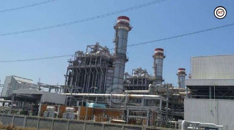 Salinidad en agua para dos obras de ampliación en industrias de Altamira