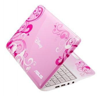 asus netpal pink