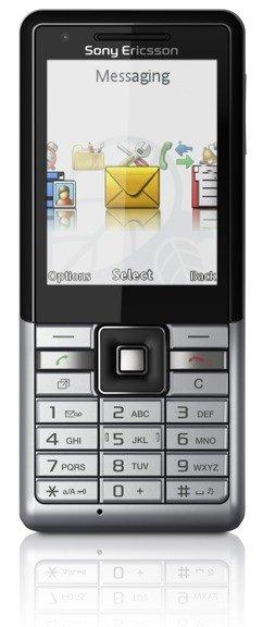Sony Ericsson Naite,