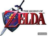 NDS Zelda Logo