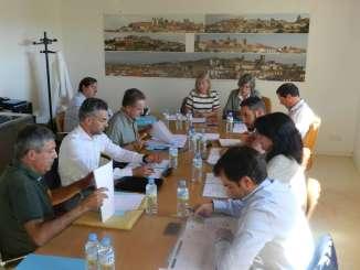El Consorcio Cáceres Ciudad Histórica recuperará las fuentes de la Plaza Mayor