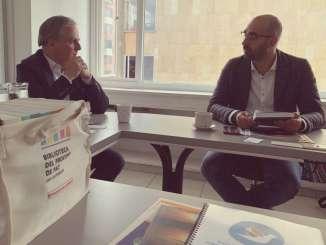 La AEXCID culmina su misión de observación del proceso de Paz en Colombia