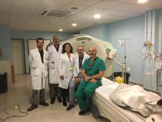 Complejo Hospitalario Universitario de Cáceres