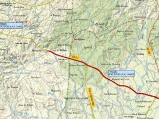 La Diputación de Cáceres licita tres nuevas obras del Plan de Carreteras 2021-2022 por valor de 1,16 millones de euros