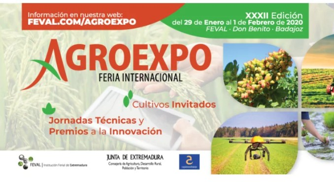 Agroexpo Foro Internacional 2021