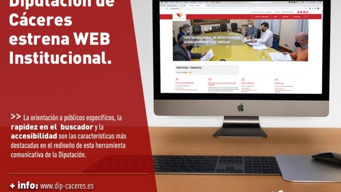 diputación-de-caceres-nueva-pagina-web