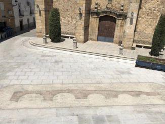 Plaza de Torremocha