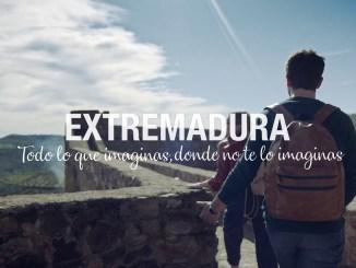 Extremadura, todo lo que imaginas, donde no te lo imaginas la película