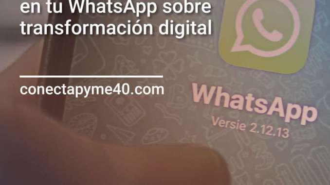 Whatsapp-learning