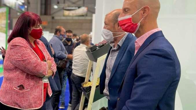 Begona-Garcia-respalda-al-sector-hortofruticola-extremeno-en-la-nueva-edicion-de-la-Fruit-Attraction