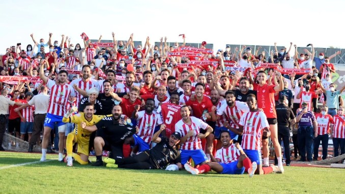 El Deportivo Don Benito vence al Villanovense por 0-2