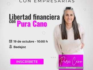 La-red-profesional-de-mujeres-'Conectadas-en-EME-celebra-el-19-de-octubre-un-desayuno-presencial-en-Badajoz